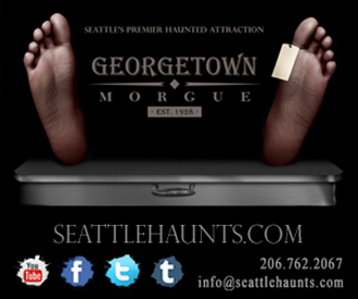 Georgetown Morgue Haunted House