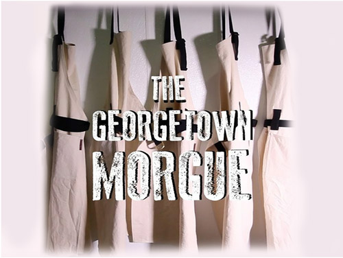 THE GEORGETOWN MORGUE - Seattle Escape Games